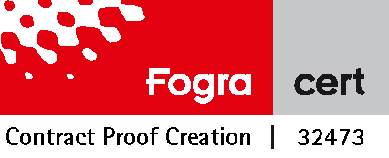 Fogra Cert Contract Proof Creation Proof GmbH 2017
