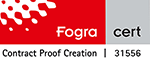 Fogra Contract Proof Creation Zertifikat Proof GmbH 2017